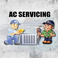 AC Installation: Window (Upto 2 Ton)