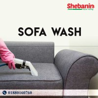 Sofa Cleaning- 6 Seats