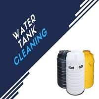 Water Tank Cleaning - Upto 6 Storage Building - offer